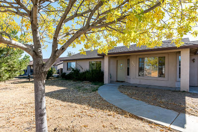 Single Family Home For Sale: 3841 N Tani Road