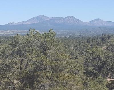 Prescott Residential Lots & Land For Sale: 0001 N Las Vegas Rd