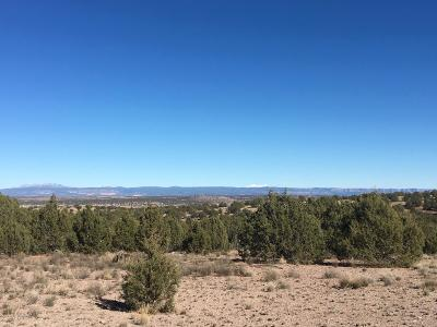Chino Valley Residential Lots & Land For Sale: 2250 W Kessler Ranch Road