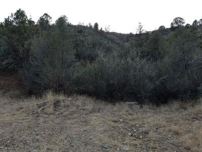 Prescott Residential Lots & Land For Sale: 60-65 E Canyon Drive