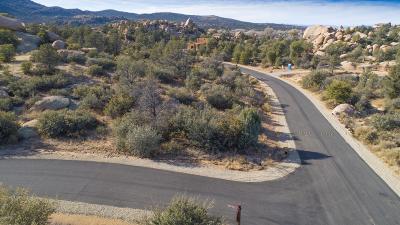 Prescott Residential Lots & Land For Sale: 9970 N Clear Fork Road