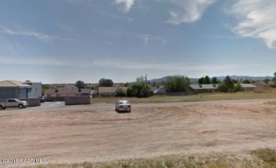 Prescott Valley Residential Lots & Land For Sale: 7463 E Addis Avenue
