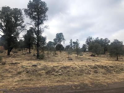 Prescott Residential Lots & Land For Sale: 2941 Horizon Hills Drive