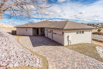 Prescott Single Family Home For Sale: 1729 Birdsong