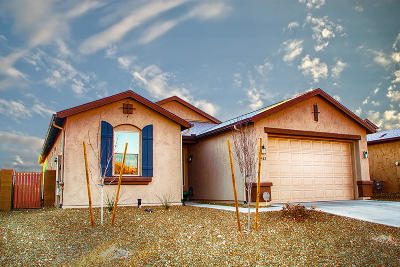 Chino Valley Single Family Home For Sale: 1243 Essex Way