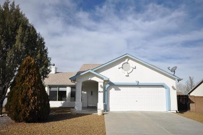 Prescott Valley Single Family Home For Sale: 7055 Horizon Way