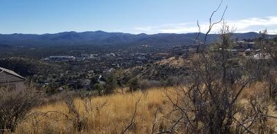 Prescott Residential Lots & Land For Sale: 3918 Purple Sage