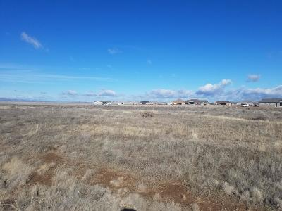 Prescott, Dewey-humboldt, Prescott Valley, Chino Valley Residential Lots & Land For Sale: 9170 E Arco Way