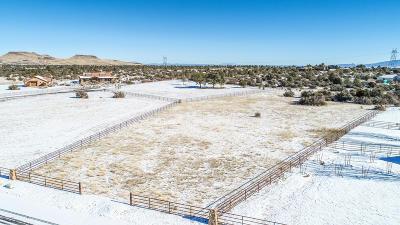 Prescott Residential Lots & Land For Sale: 9835 N Equine Road