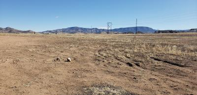 Prescott Valley Residential Lots & Land For Sale: Poquito Valley Rd. Parcel A
