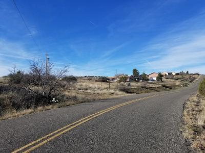 Mayer Residential Lots & Land For Sale: 16987 S King Drive