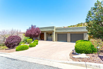 Prescott Single Family Home For Sale: 871 Summerfield