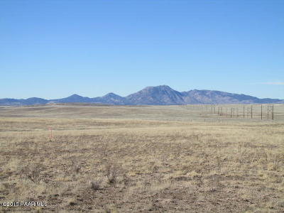Prescott Valley Residential Lots & Land For Sale: D5 N Poquito Valley Road