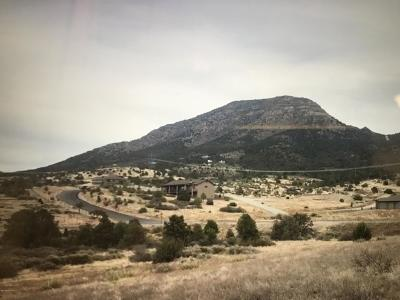 Prescott Valley Residential Lots & Land For Sale: 00 N Dakota Road