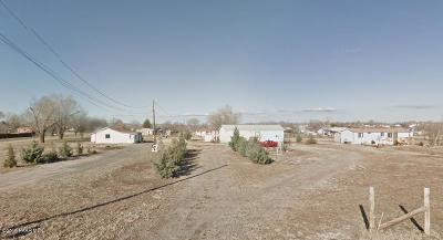 Chino Valley Multi Family Home For Sale: 1322 E Road 1 S