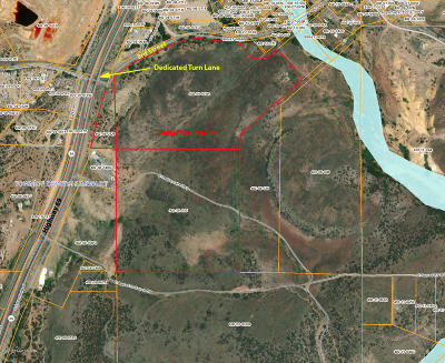 Dewey-Humboldt Residential Lots & Land For Sale: 3023 3rd Street