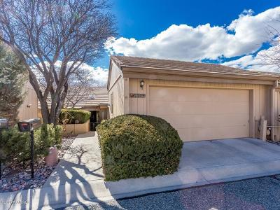 Prescott Condo/Townhouse Pending - Take Backup: 2219 Clubhouse Drive