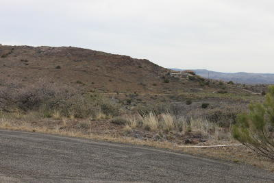 Mayer Residential Lots & Land For Sale: 12420 S Caballo