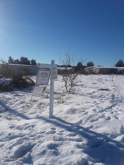 Mayer Residential Lots & Land For Sale: 20711 E Stagecoach Trail