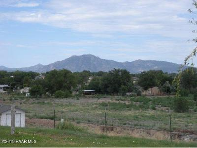 Chino Valley Residential Lots & Land For Sale: E Center Street