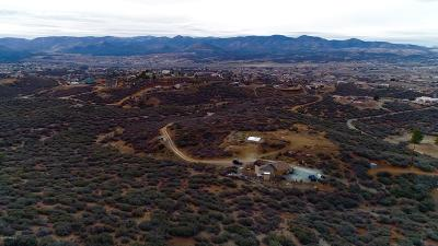 Dewey-Humboldt Residential Lots & Land For Sale: 14900 E White Drive