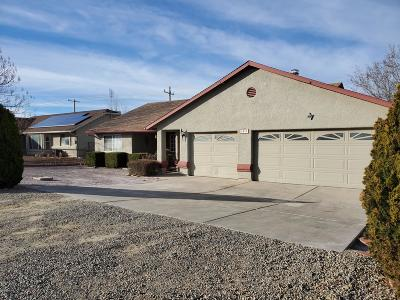 Prescott Valley AZ Single Family Home For Sale: $269,900