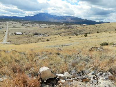 Williamson Valley Estates, Williamson Valley Heights, Williamson Valley Ranch Residential Lots & Land For Sale: 11760 N Cowboy Trail