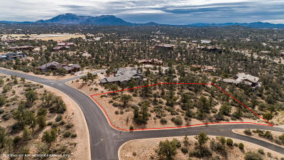 Chino Valley Residential Lots & Land For Sale: 11905 Windy Canyon Way