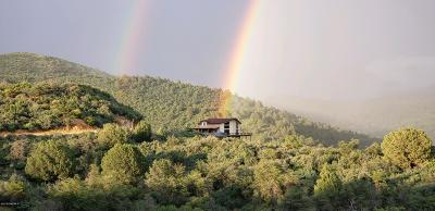 Prescott Single Family Home For Sale: 2700 W Dry Wind Way