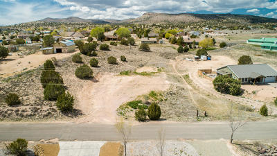 Residential Lots & Land For Sale: 3550 N Sunset Drive