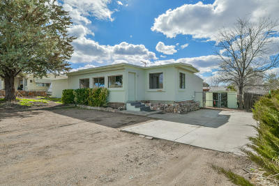 Yavapai County Mobile/Manufactured For Sale: 5080 N Ranger Road