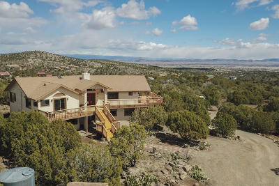Prescott AZ Single Family Home For Sale: $775,000