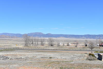 Prescott Valley Residential Lots & Land For Sale: 5859/5841 N Hill Drive