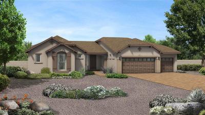 Chino Valley, Dewey-humboldt, Prescott, Prescott Valley Single Family Home For Sale: 1507 E Yorkshire Avenue