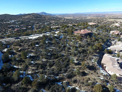 Prescott Residential Lots & Land For Sale: 577 Windspirit Circle