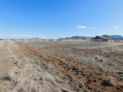 Prescott, Prescott Valley, Chino Valley, Dewey-humboldt Residential Lots & Land For Sale: N Covered Wagon Way