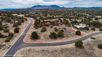 Prescott Residential Lots & Land For Sale: 5135 W Miranda's Way