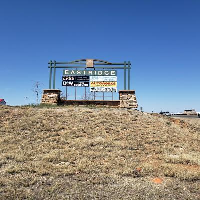 Prescott, Dewey-humboldt, Prescott Valley, Chino Valley Residential Lots & Land For Sale: 0000 E Eastridge Drive