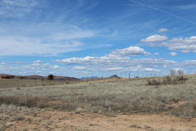 Chino Valley Residential Lots & Land For Sale: 2006 Hualapai Drive