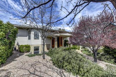 Dewey-Humboldt Single Family Home Pending - Take Backup: 11410 Concho Canyon