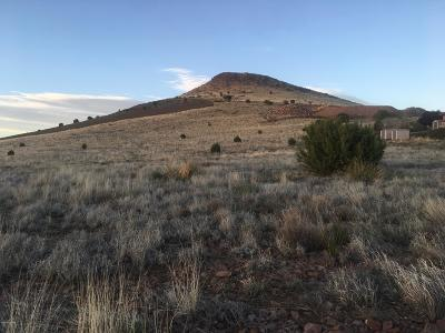 Williamson Valley Estates, Williamson Valley Heights, Williamson Valley Ranch Residential Lots & Land For Sale: 3970 Friendly Meadow Road