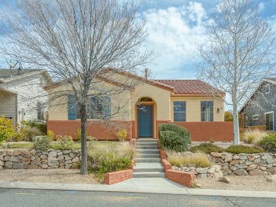 Prescott Valley Single Family Home For Sale: 7086 E Lantern Lane