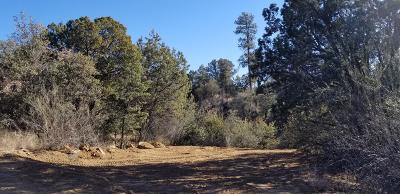 Prescott Residential Lots & Land For Sale: 2050 N Williamson Valley Road