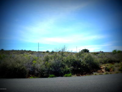 Mayer Residential Lots & Land For Sale: 19581 E Palo Verde Drive