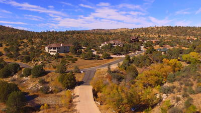 Prescott Residential Lots & Land For Sale: 5075 E Fitzmaurice Drive