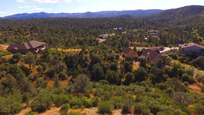 Prescott Residential Lots & Land For Sale: 5350 E Fitzmaurice Drive