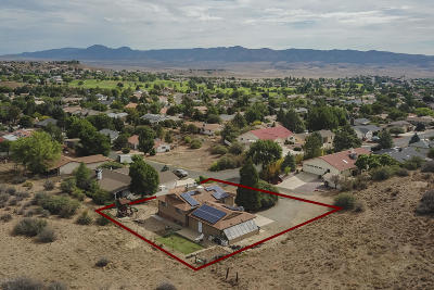 Dewey-humboldt Single Family Home For Sale: 500 Hopi Trail