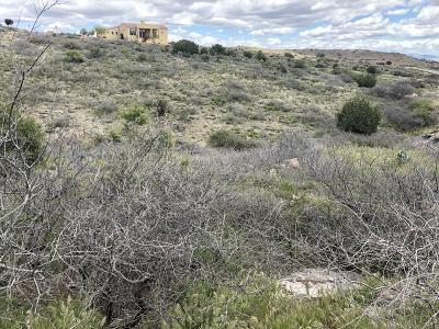 Mayer Residential Lots & Land For Sale: 15450 E Upper Ridge Lane