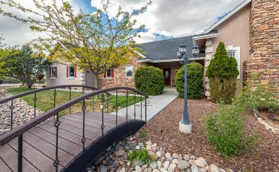 Williamson Valley Estates, Williamson Valley Heights, Williamson Valley Ranch Single Family Home For Sale: 4300 W Friendly Meadow Road