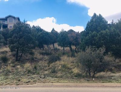 Prescott Residential Lots & Land For Sale: 1110 Haisley Road